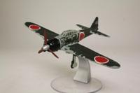 Corgi AA33102; Mitsubishi A6M2 Zero; 251st Kokutai, IJNAF Hiroyoshi Nishizawa