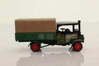 Days Gone Lledo DG091011; Foden Steam Wagon; Ashworth Cattle Foods