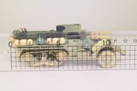 Corgi Classics CC60404; M3 White Half Track; 28th Armoured Reconnaissance Regiment, The South Alberta Regiment, 4th Canadian Armoured Division