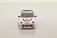 Starter; Ford RS200; 1986 Acropolis Rally; DNF; Grundel, Melander; RN6