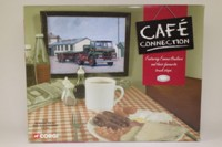Corgi CC11701; Guy Invincible; Artic Flatbed; McCall & Greenshields; Café Connection