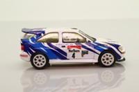 Motor Pro; Ford Escort RS Cosworth; 1990 Rally de Talavera 1st; Bardolet & Ferrer; RN4
