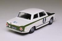 Vanguards VA07306; Ford Cortina MkI; 1966 RAC Rally, Jim Clark & Brian Melia