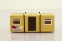 Hornby R8765; Car Sales Portacabin; Skaledale, Railway Scenery