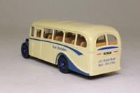 Corgi Classics C949/11; Bedford OB Duple Vista Coach; East Yorkshire; EYMS Tour