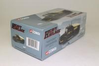 Corgi CC12301; Scammell Contractor Ballast Tractor; United Heavy Transport