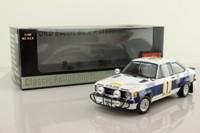 Sun Star 4435; Ford Escort MkII; 1977 Safari Rally 1st; B.Waldegard & H.Thorszelius; RN1