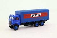 EFE E10504; AEC Mammoth Major 6W Rigid Boxvan; PEK Chopped Pork, Poland