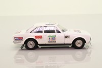 Solido 1055; Peugeot 504 Coupe V6; 1976 Rallye du Maroc 1st; Nicolas & Gamet; RN02
