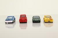 Corgi Small Scale; Bargain Box; Assorted Models