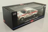 Sun Star 4447; Ford Escort MkII; 1976 1000 Lakes Rally 2nd; Airikkala, Virtanen; RN12