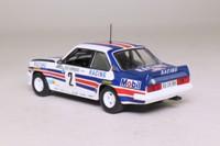 DeAgostini 36; Opel Ascona 400; 1982 Monte Carlo Rally 1st; Rohrl & Geistdorfer; RN2