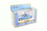 ERTL 2809; 1969 Chevrolet Camaro SS; Metallic Blue, White Stripe