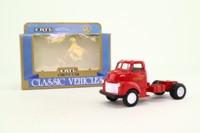 ERTL 2625; 1950 Chevy COE Cab Unit; H&W Motor Express, Dubuque IA