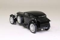 Brumm R185; 1928 Bentley Speed Six Coupe; Black