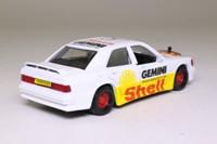 Corgi 95000; Mercedes-Benz 190E 2.3 16; Race Aces, Shell Gemini