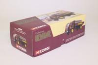 Corgi 71101; Renault Faineant; Limonades Dumesnil; Brasseur/Bottle Float