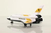 Corgi Toys 649; Space Shuttle; James Bond, Moonraker