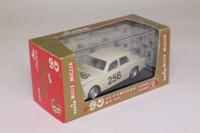 Brumm R90; Alfa Romeo 1900; 1955 Mille Miglia DNF, Ghittoni & Massan; RN256
