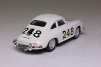 Brumm R120; 1952 Porsche 356 Coupe; 1952 Mille Miglia, RN248