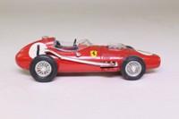 Brumm R69; Ferrari 246 Formula 1; 1958 British GP 1st; Peter Collins; RN1