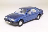 Corgi Toys 94090; Ford Sierra 2.3 Ghia; Metallic Blue with Ford Badge