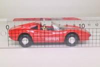 Corgi 94045; Ferrari 308 GTS; Red, With Ferrari Badge