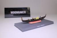Universal Hobbies 102; James Bond, Bondola Gondola; Moonraker