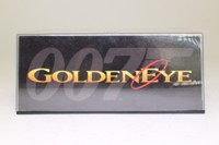 Universal Hobbies 80; James Bond, Gaz Volga; Goldeneye