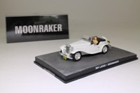 James Bond; MP Lafer; Moonraker; Universal Hobbies