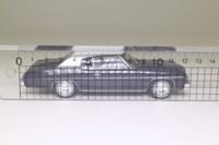 Universal Hobbies 109; James Bond Chevrolet Impala; Custom Coupe; Live and Let Die