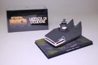 Universal Hobbies 84; James Bond Dragon Tank; Dr No