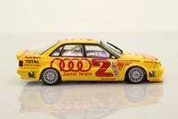 Minichamps MIN 931121; Audi V8 Quattro; 1993 Belgian Procar; Jean Francois Hemroulle; RN2