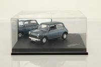 Vitesse 29519; BL/Rover Mini; 1990 Mini Flame, Red & White