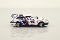 Trofeu 118; Ford Sierra RS Cosworth; 1989 RAC Rally DNF; McRae & Ringer; RN27