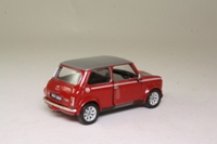 Corgi 04509; BL/Rover Mini; Mini 40-The End of the Road