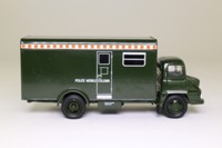 Corgi 30307; Ford Thames Trader; Police Mobile Column Control Unit