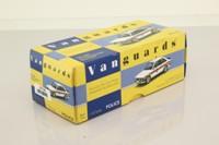 Vanguards VA11003; Ford Escort MkIII; XR3i; Dorset Police