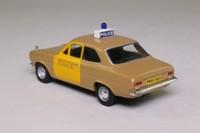 Vanguards VA09503; Ford Escort Mk1; Wiltshire Police