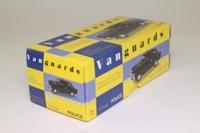 Vanguards VA00128; Ford Anglia 105E; Royal Ulster Constabulary