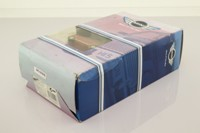 Corgi GUP1549; BL/BMC/Rover Mini Cooper; Story of the Mini, VHS Tape Included