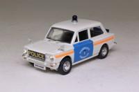 Vanguards VA02621; Hillman Imp; Renfrewshire & Bute Police