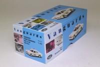 Vanguards VA05207; Ford Granada MkI; 3.0 S; Essex Police