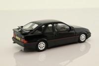 Vanguards VA12203; Ford Sierra XR4i; Black