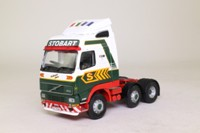 Corgi CC12405; Volvo FH; Cab Unit, Eddie Stobart