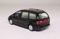Minichamps 430 084160; 1995 Ford Galaxy; Black