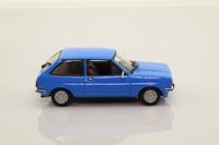 Detail 503; 1977 Ford Fiesta; L, Blue