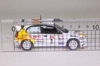 Vitesse SKM99020; Toyota Corolla WRC; 1998 DEFA Rally; Hagstrom & Gardemeister; RN1