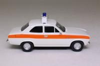 Vanguards VA09513; Ford Escort Mk1; Mexico, Merseyside Police