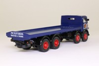 Corgi Classics 97956; Foden FG; 8 Wheel Rigid Flatbed: Pickfords